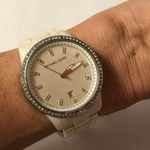 Michael Kors Runway Women's Watch MK5204 See Desc.